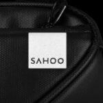 Sakwa rowerowa trójkątna SAHOO