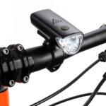 Lampa rowerowa przednia BLAZE
