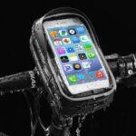 Torba rowerowa na telefon ROCKBROS