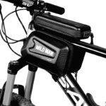 Sakwa rowerowa na ramę WILDMAN