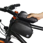 Sakwa rowerowa na ramę SAHOO
