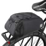 Torba rowerowa na bagażnik SAHOO