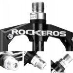 Pedały aluminiowe ROCKBROS